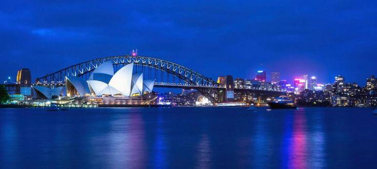 Explore the East Coast of Australia -