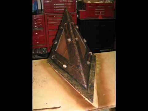 How to make the perfect pyramid head