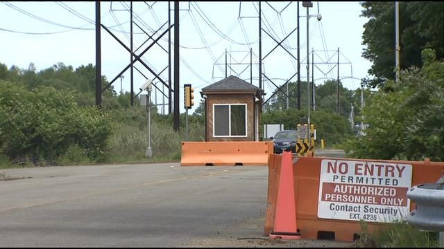 Boston TV station finds unmanned security gate at Seabrook nuclear power plant | robertsingleton