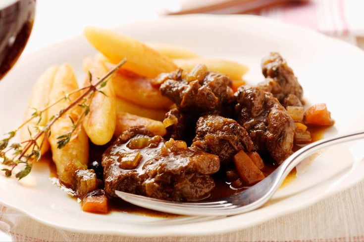 A Venison Pot Roast From Your Slow Cooker   – Eating GF in Africa