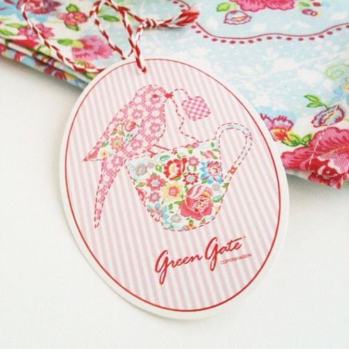 Creating a House of Greengate Insta Updates