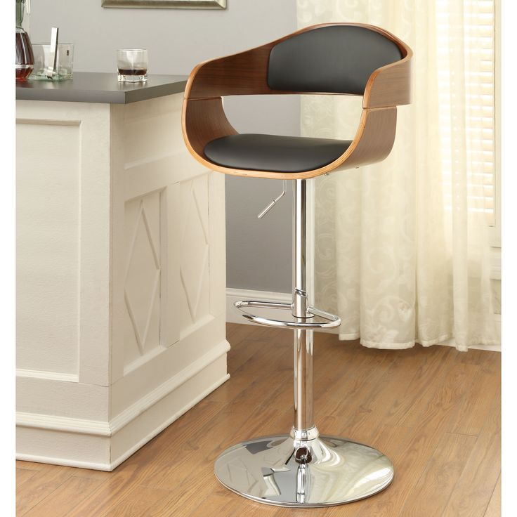 set inch stool product knight of overstock backless bar leather garden christopher home by lisette stools