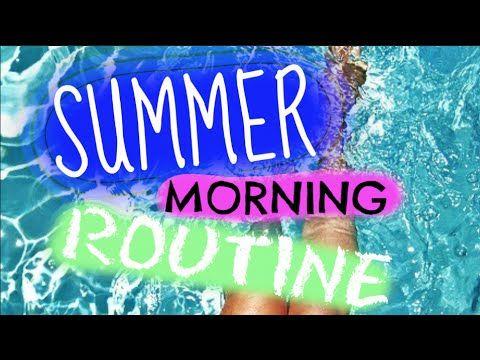 ☼SUMMER MORNING ROUTINE☼ [adrienne]
