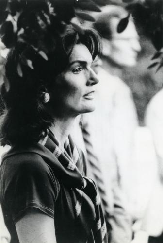 New images of Jacqueline Kennedy Onassis - Photos - UPI.com