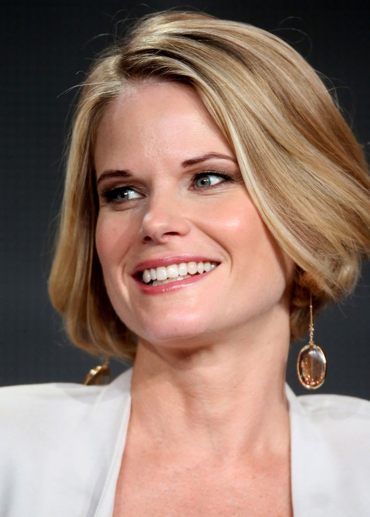 'Justified' Final Season News: Joelle Carter Reveals What She'll Miss Most About Ava, 'Her Unpredictability' & More [VIDEO]