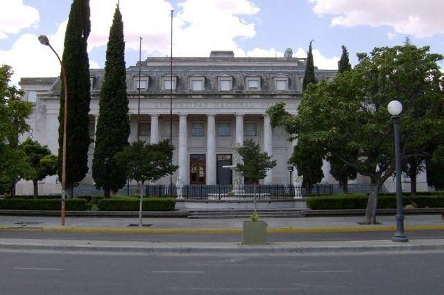 UNS #Bahía Blanca, Buenos Aires, Argentina.