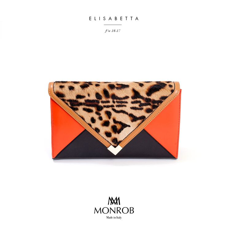 Elisabetta Monrob Fall/Winter 16-17