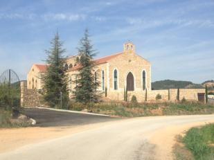 La fábrica de chocolate 'Abadía de Jábaga' abrirá sus puertas a partir del 8 de noviembre - Detalles - Voces de Cuenca