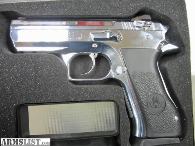 chrome baby desert eagle - photo #8