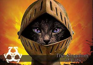 Austin Schrodinger rules the Kingdom of Cats. Every year, he holds a championship tournament to crown the wisest cat in the kingdom.