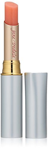 Multipurpose lip and cheek stain uses all natural ingredients to enhance your natural coloring.