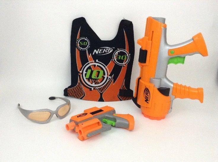 Pin on NERF GUNS & WEAPONS