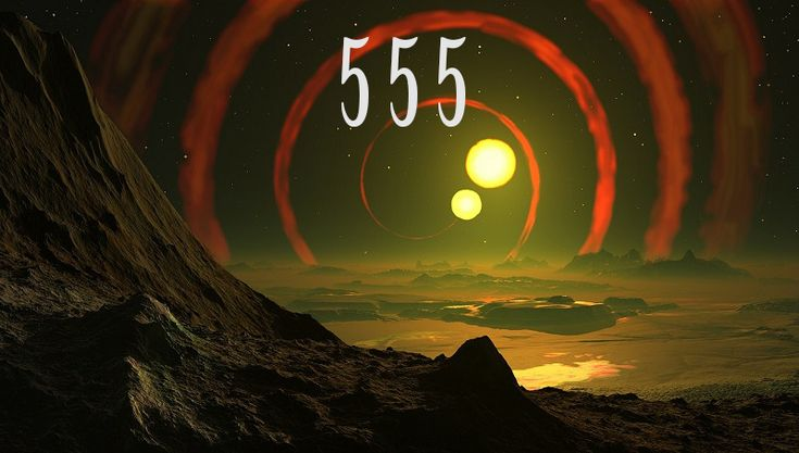 In this article, we'll be discussing 555 spiritual meaning. So what does it mean to see this number? You have probably seen