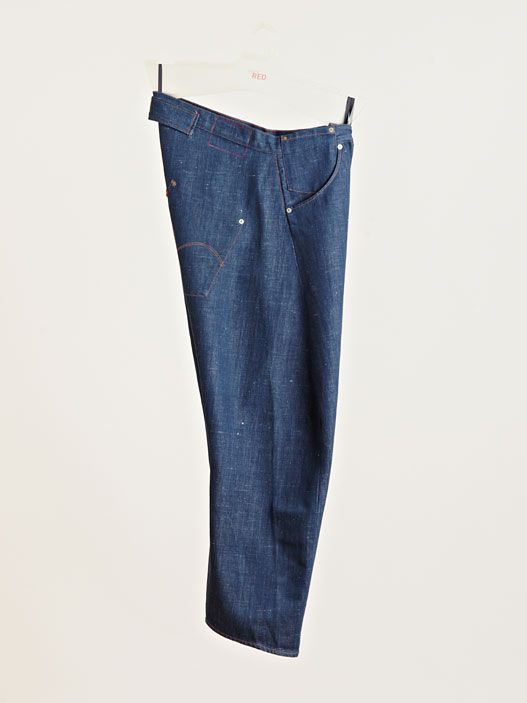 Levi's Red Archive men's Giant Twisted Jeans