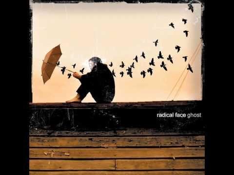 Radical Face - Ghost (2007) FULL ALBUM - YouTube