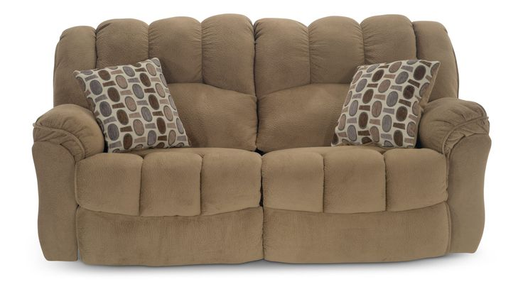 Custer Reclining Sofa At Hom Furniture Furniture Stores In Minneapolis Minnesota Midwest