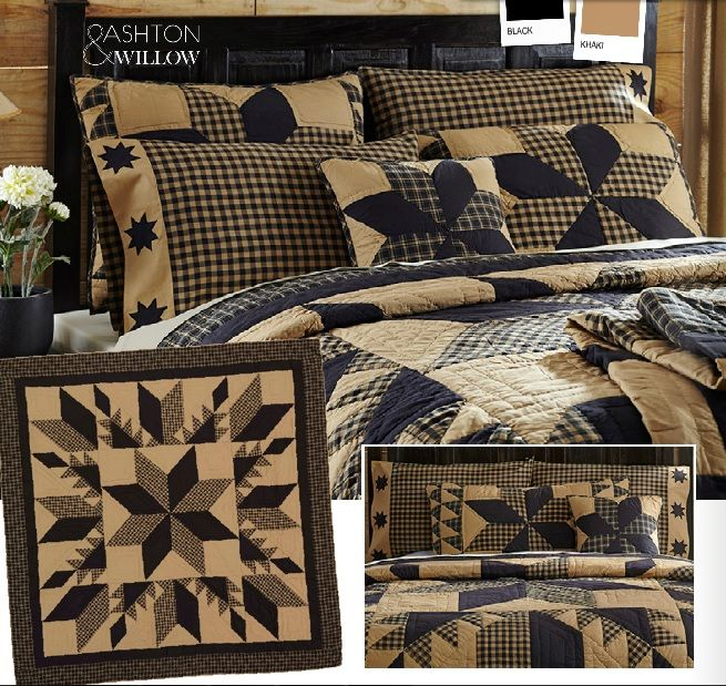 country primitive bedroom ideas | Country Bedding Sets & Country Quilts by Victorian Heart