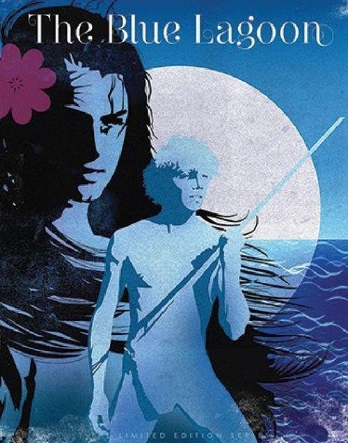 The Blue Lagoon Full Movie Online 1980