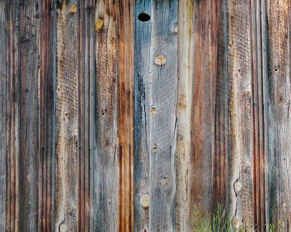 Barn Wood Texture