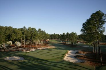 Pinehurst Resort #1-5 - #2 | Public Golf Course in North Carolina