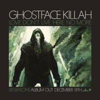 Ghostface Killah - Love Don't Live Here No More by Tommy Boy on SoundCloud
