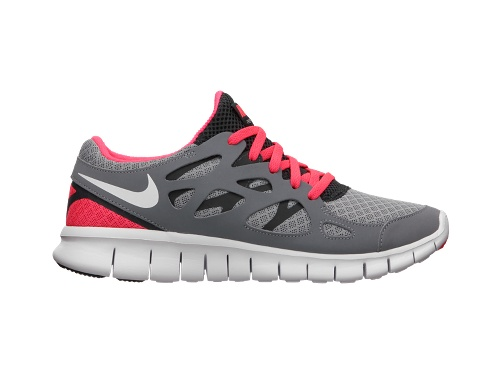 new running shoes.