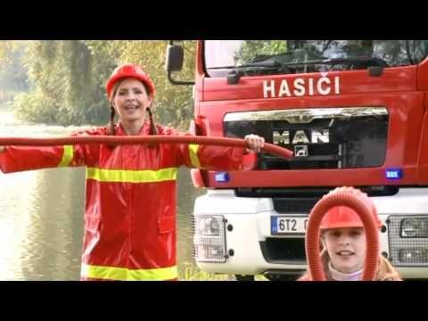 Zpívej s námi, videoklipy pro Míšu Růžičkovou - YouTube