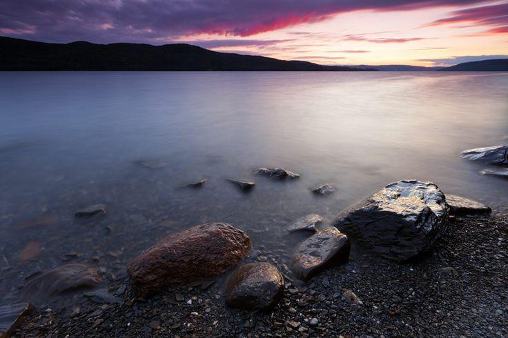 -Lac Temiscouata National Park-Quebec, Canada-Dominic Boudreault- © Sépaq
