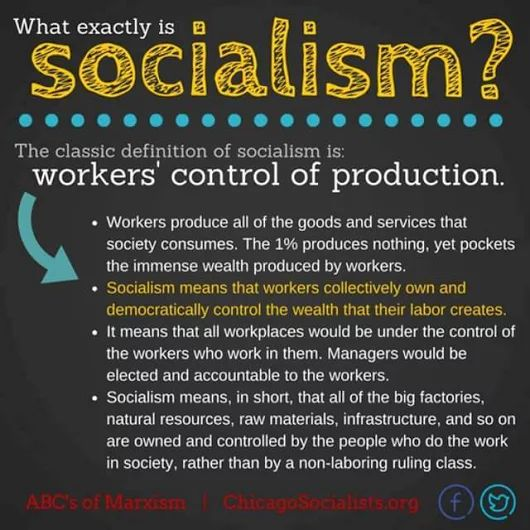 Capitalism is undemocratic & is essentially operates on dictatorships with a multitude of Business Czars