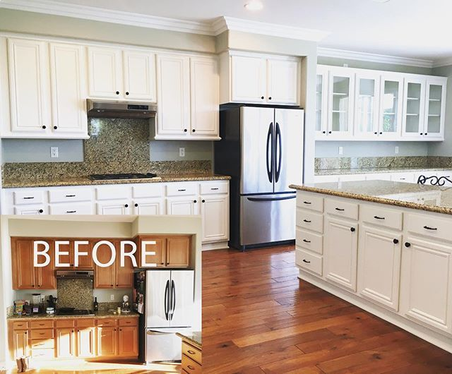 kitchen cabinet refurbishing ideas best 25 refinish cabinets ideas on refinish 19450