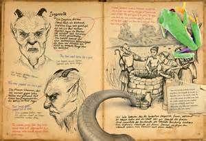 grimm tv series monsters