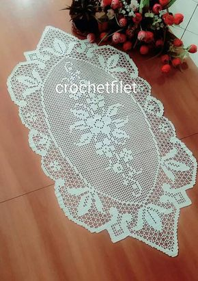 Learn Interior Decorating Online – Crochet Filet