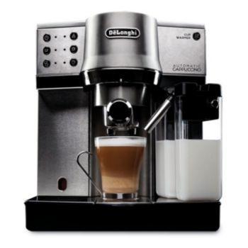 DeLonghi+Dedica+Espresso+/+Cappuccino+Maker