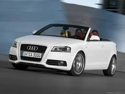 For all of our Audi convertible owners, when do you most enjoy taking the top down and going for a cruise?