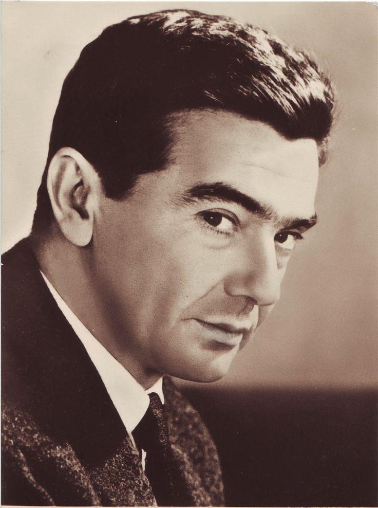 Beautiful Hungary: Gábor Miklós 1919-1998
