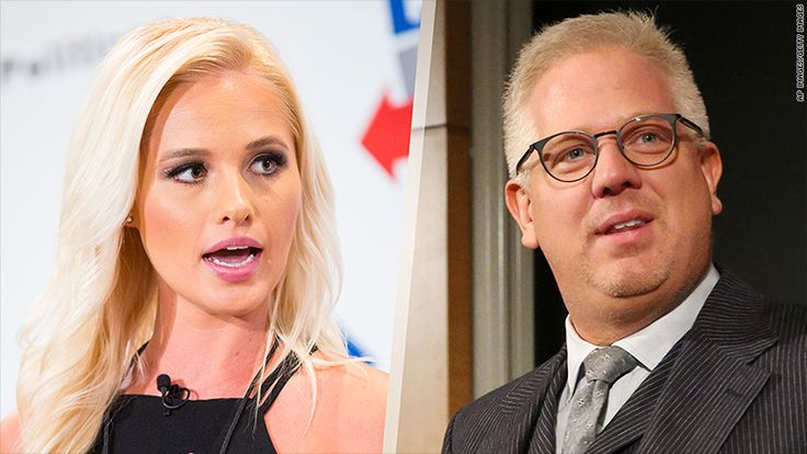 Tomi Lahren's political show has been suspended for a week. This is due to many complaints about racist comments and offensive language.