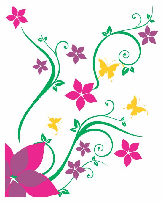 TC007 - Floral Corner http://tinyurl.com/gnoj7n5