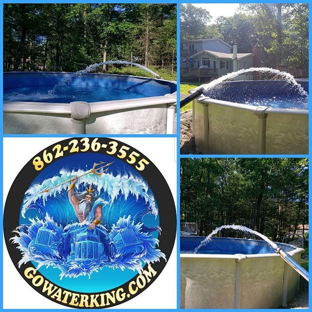 Pin On Best New Jersey Pool Filling Service Gowaterking
