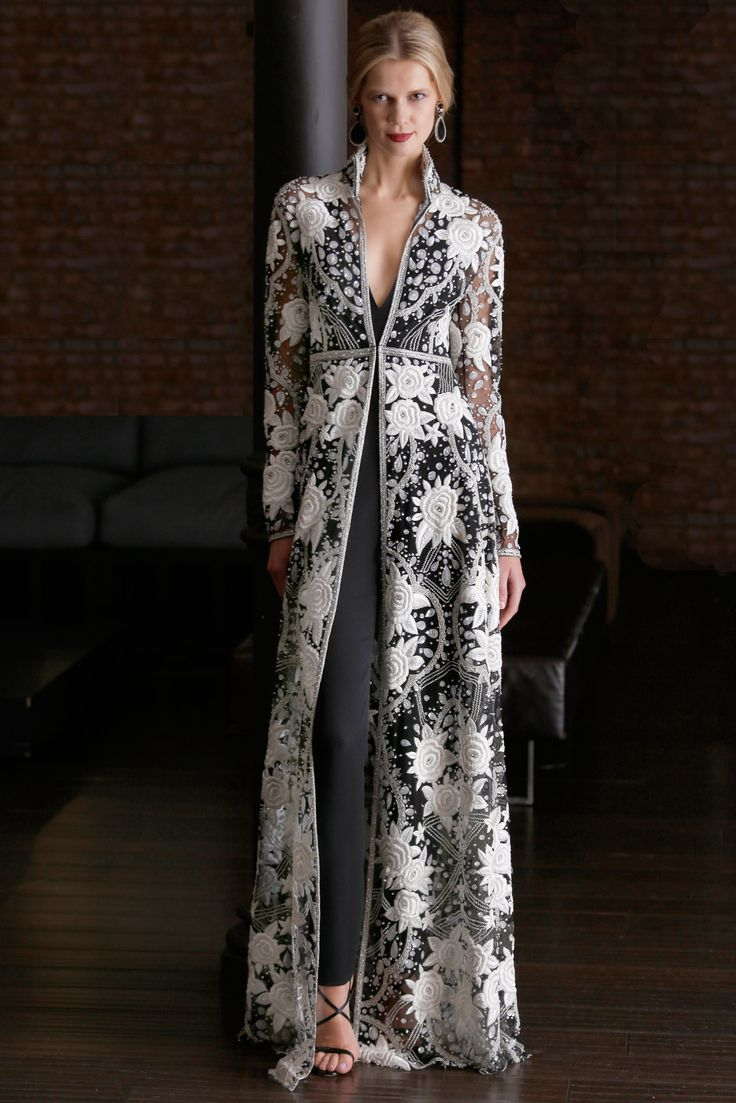 Naeem Khan Resort 2015 - Collection - Gallery - Style.com