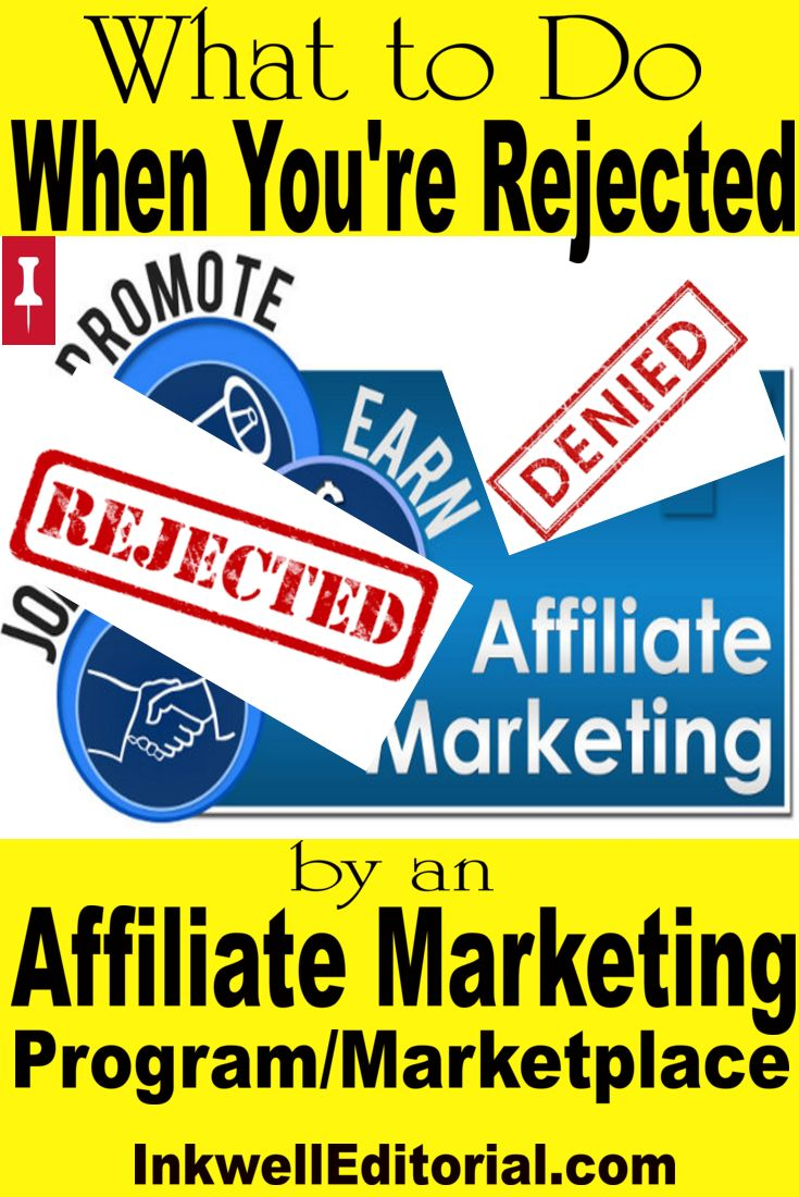 how to get new affiliates
