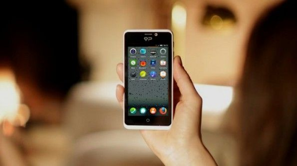 Geeksphone Prepare Revolution, Mobile With Android Plus Firefox OS