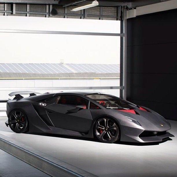 Lamborghini Sesto Elemento Concept 2 In Cars