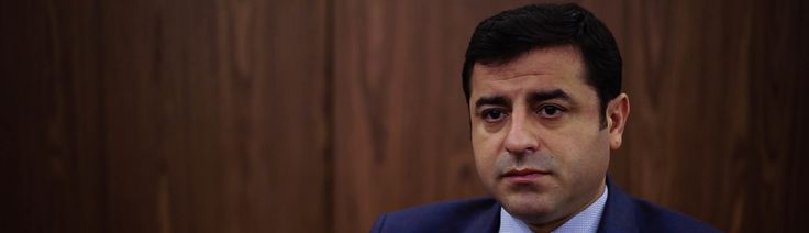 Caught Between the Islamic State and Erdogan: Turkey's Most Important Opposition Politician Talks to VICE News