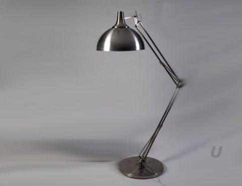 Booglamp G8 - Vloerlampen - Verlichting