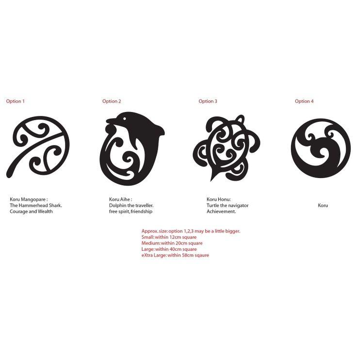 new zealand symbols - Google Search