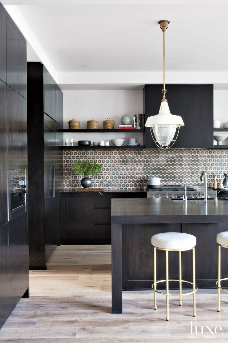 7 best Modern kitchen copper accents images on Pinterest