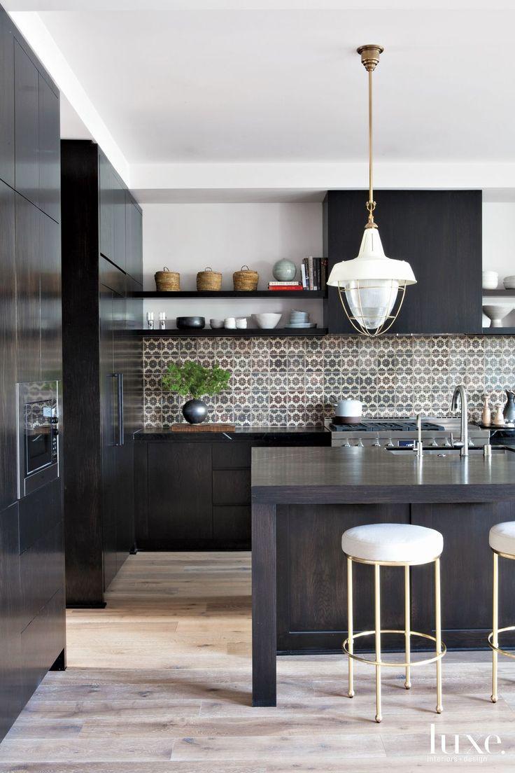 7 best Modern kitchen copper accents images on Pinterest
