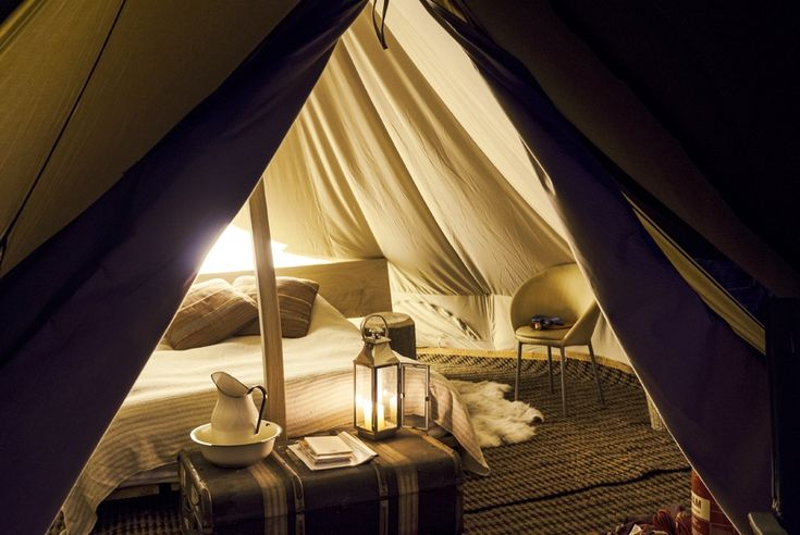 http://www.love-glamping.co.uk/wp-content/uploads/2013/04/glamping-bell-tent-interior.jpg