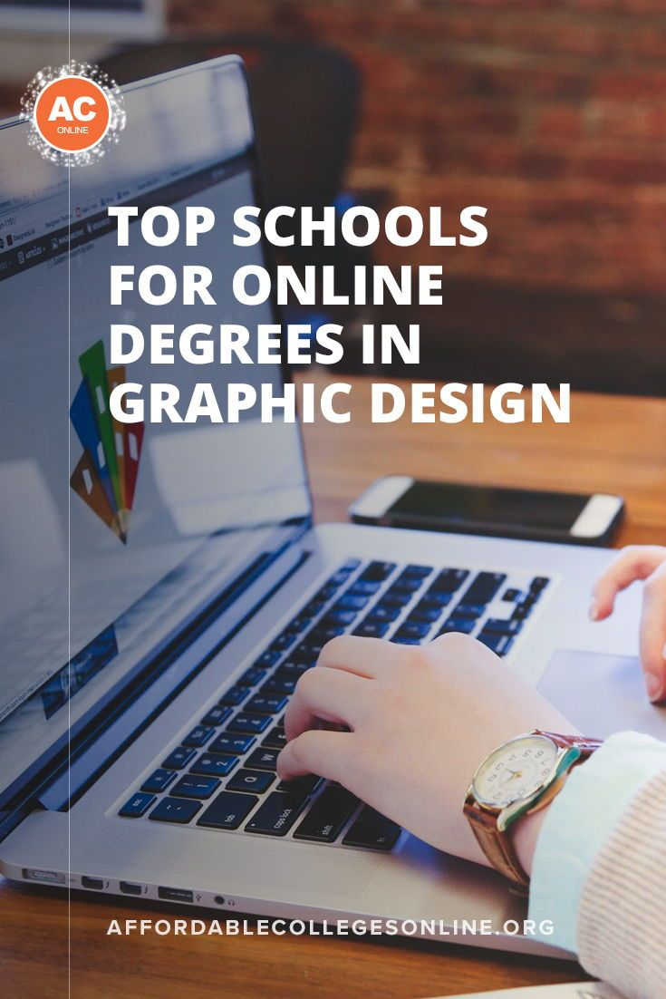 By Earning A Graphic Design Bachelor S Degree Online You Gain The Necessary Training To Pursue E Online Education Importance Of Time Management Degree Program