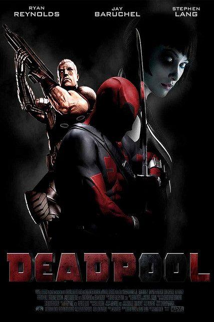 Deadpool 2 Torrent Movie Full Download HD 2018  Torrent